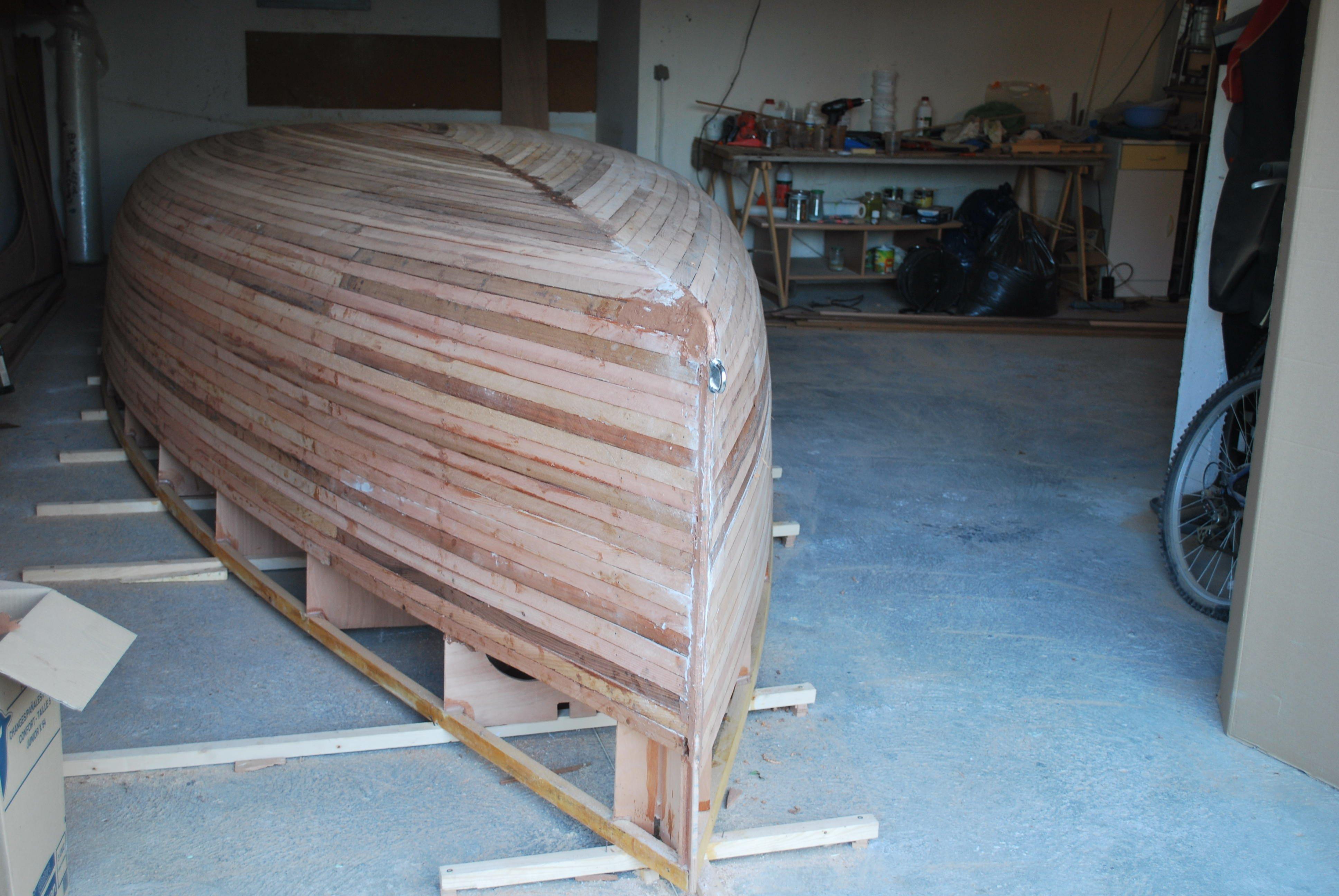 construction d un voilier en bois. Black Bedroom Furniture Sets. Home Design Ideas